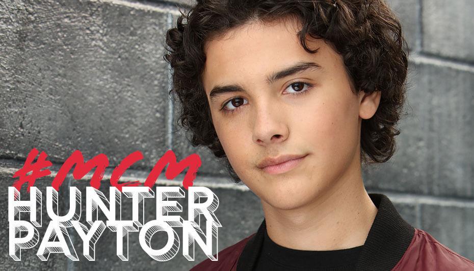 Hunter Payton