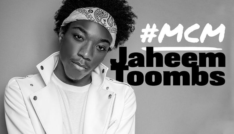 Jaheem Toombs