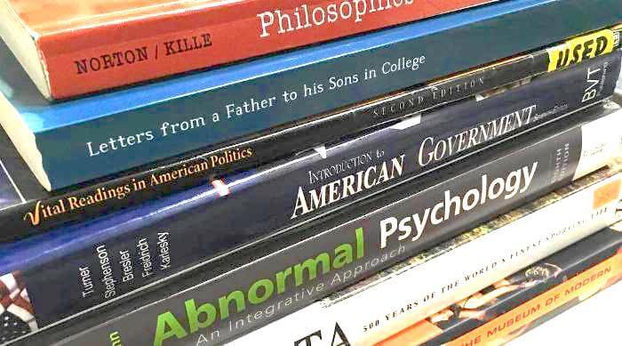 School Textbooks