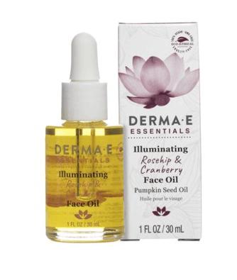 Derma E Face Oil