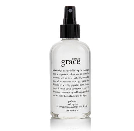 Philosophy Amazing Grace Body Mist