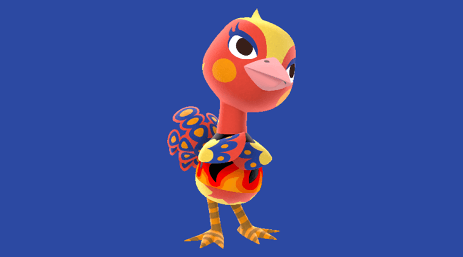 animal-crossing-new-leaf-phoebe-the-ostrich-051019