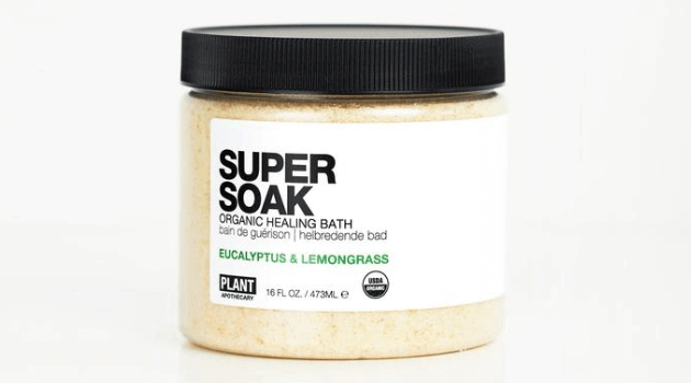 Plant Apothecary Super Soak Healing Bath