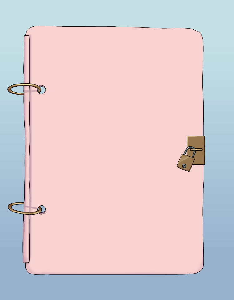 self-care-app-blank-pink-journal-050919