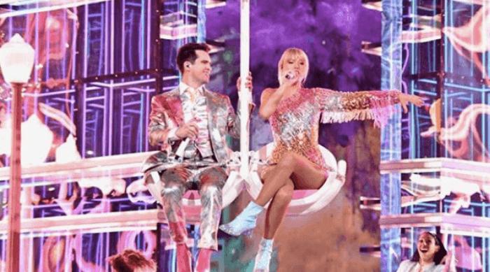 Taylor Swift Billboard Music Awards Performance