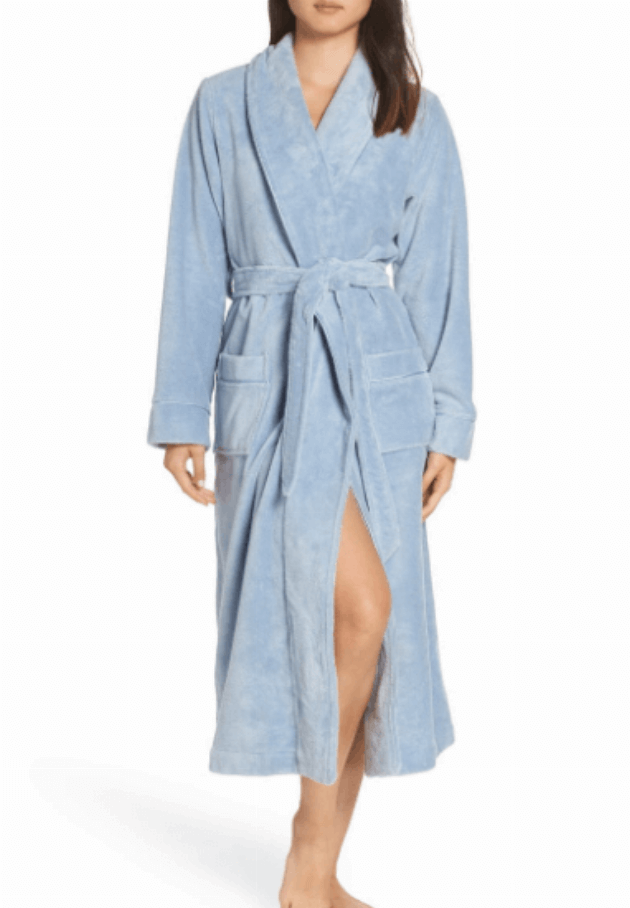 Terry Velour Robe from Nordstrom