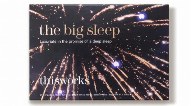 this work the big sleep kit
