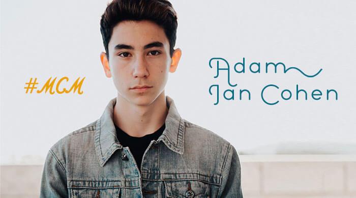 Adam Ian Cohen