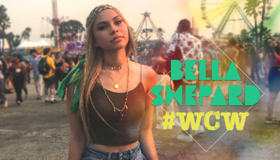 Bella Shepard