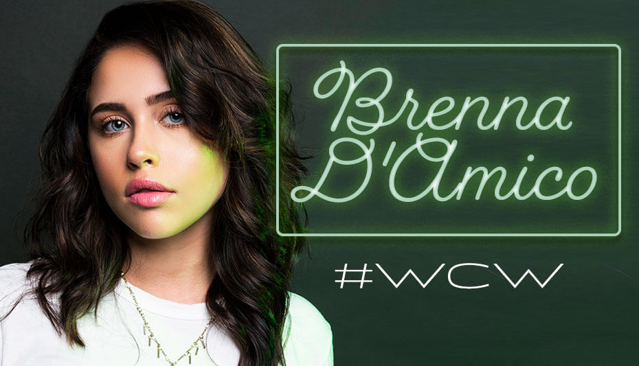 Brenna D'Amico
