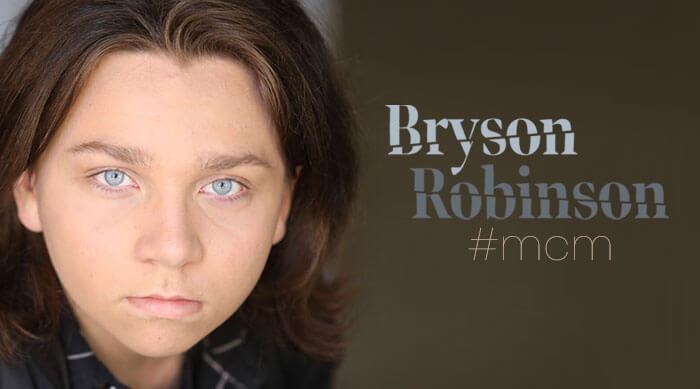 Bryson Robinson