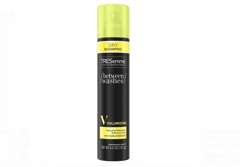 Tresemme Volumizing Dry Shampoo