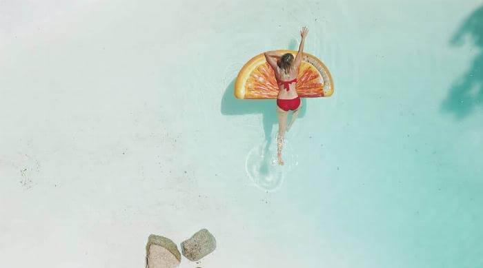Summer Float
