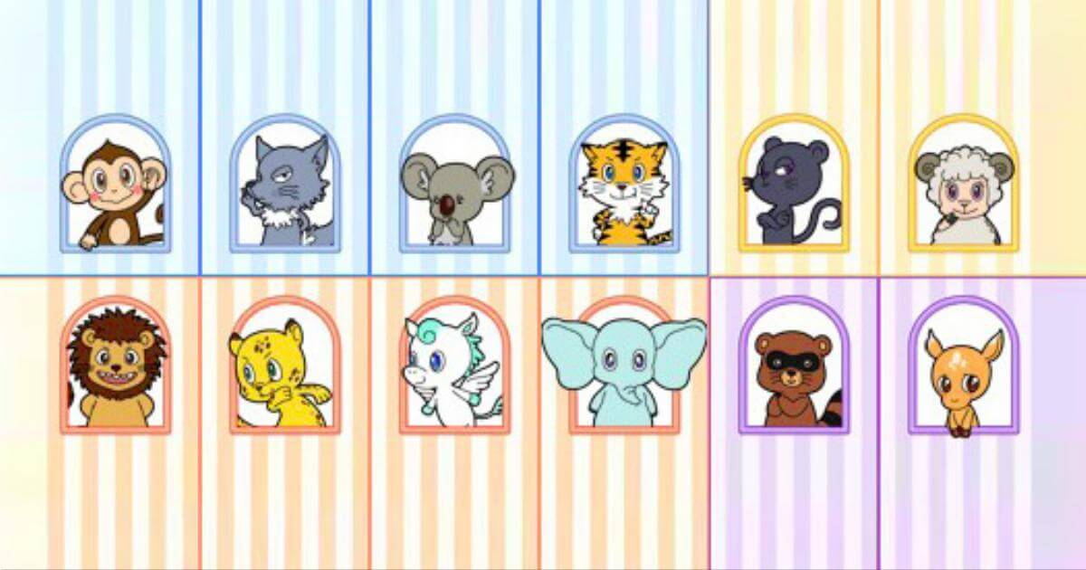 Everything to Know About Doubutsu Uranai Animal Horoscopes