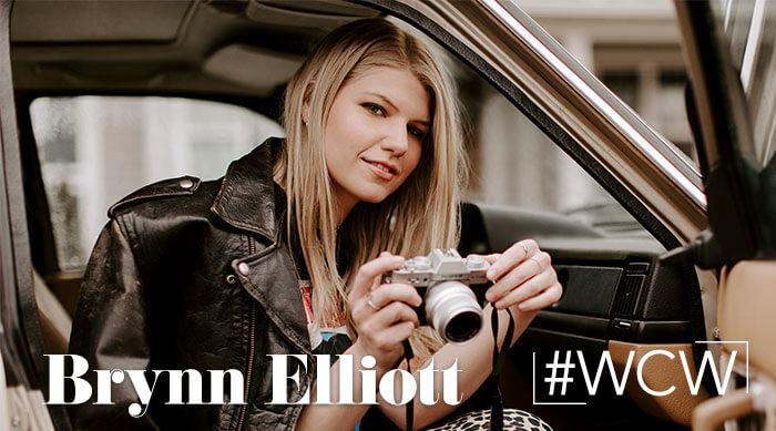 Brynn Elliott