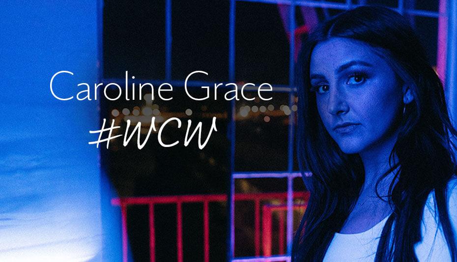 Caroline Grace