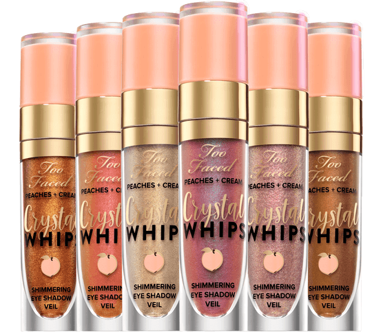 Too Faced Crystal Whips