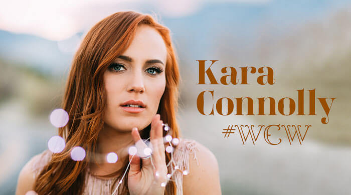 Kara Connolly
