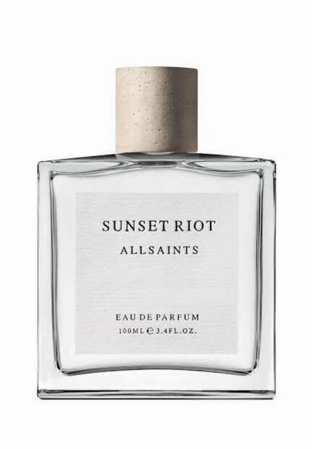 all saints perfume bottle