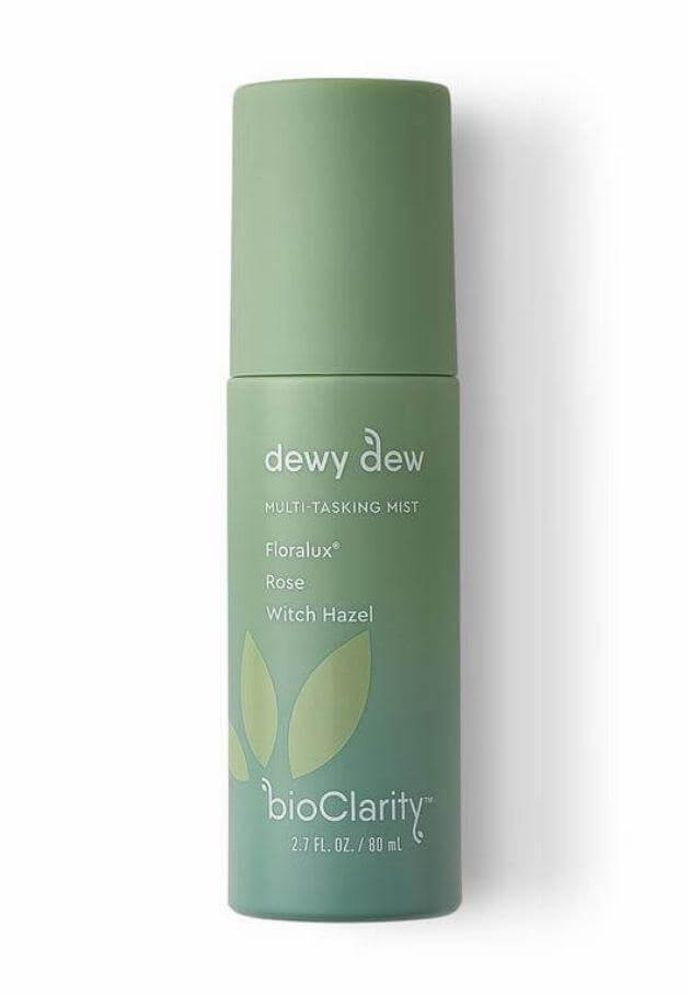 bioclarity facial mist