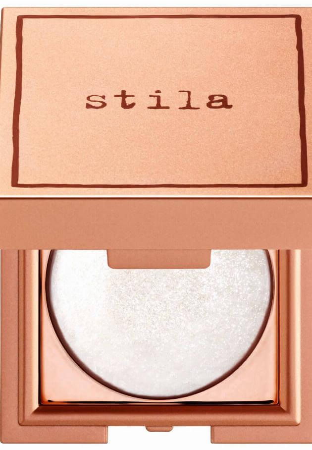 stila makeup highlighter