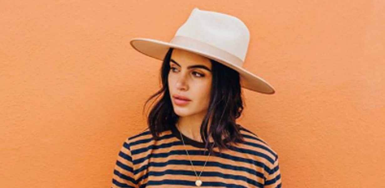 Best Instagram Captions For Photos Of You Wearing A Hat