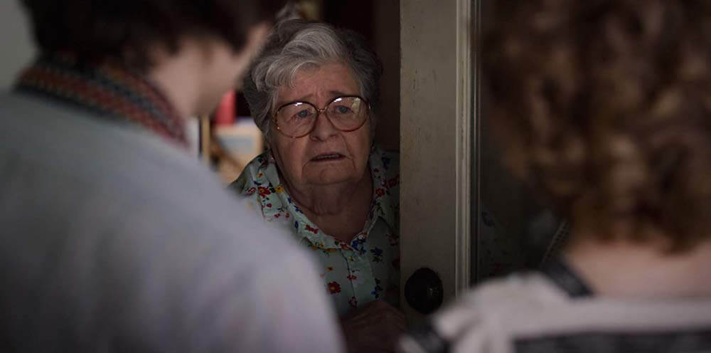 Mrs. Driscoll in Stranger Things