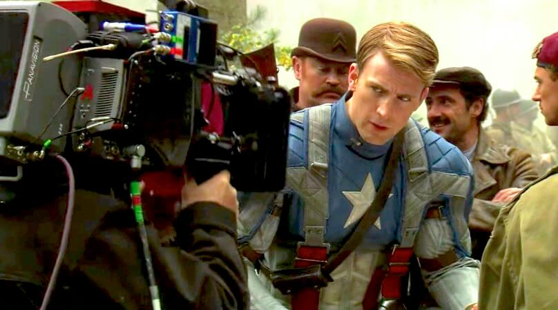 a-man-out-of-time-creating-captain-america-chris-evans-081319