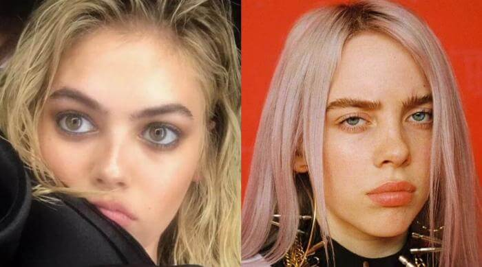 billie eilish and mckaley miller