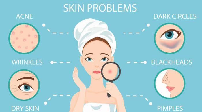 pore stock image photo skincare
