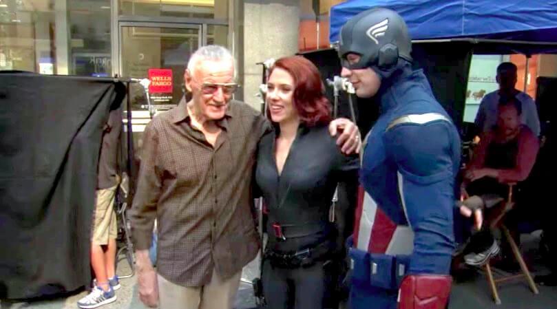 remembering-stan-lee-black-widow-captain-america-081319