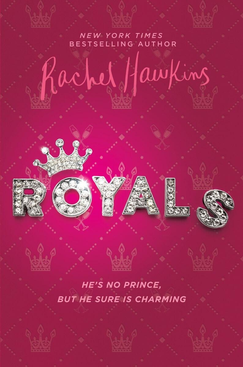 royals book