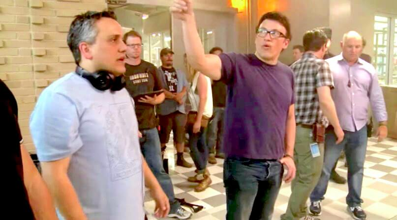 the-russo-brothers-journey-to-endgame-directing-081319