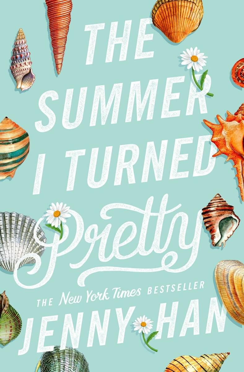 the summer i turned pretty book