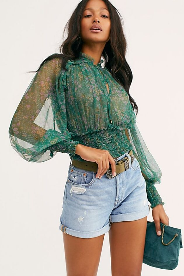 free people going out top
