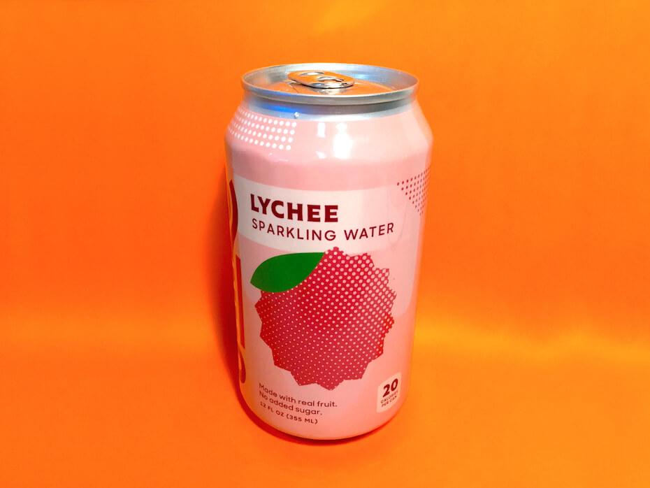 Sanzo drink lychee