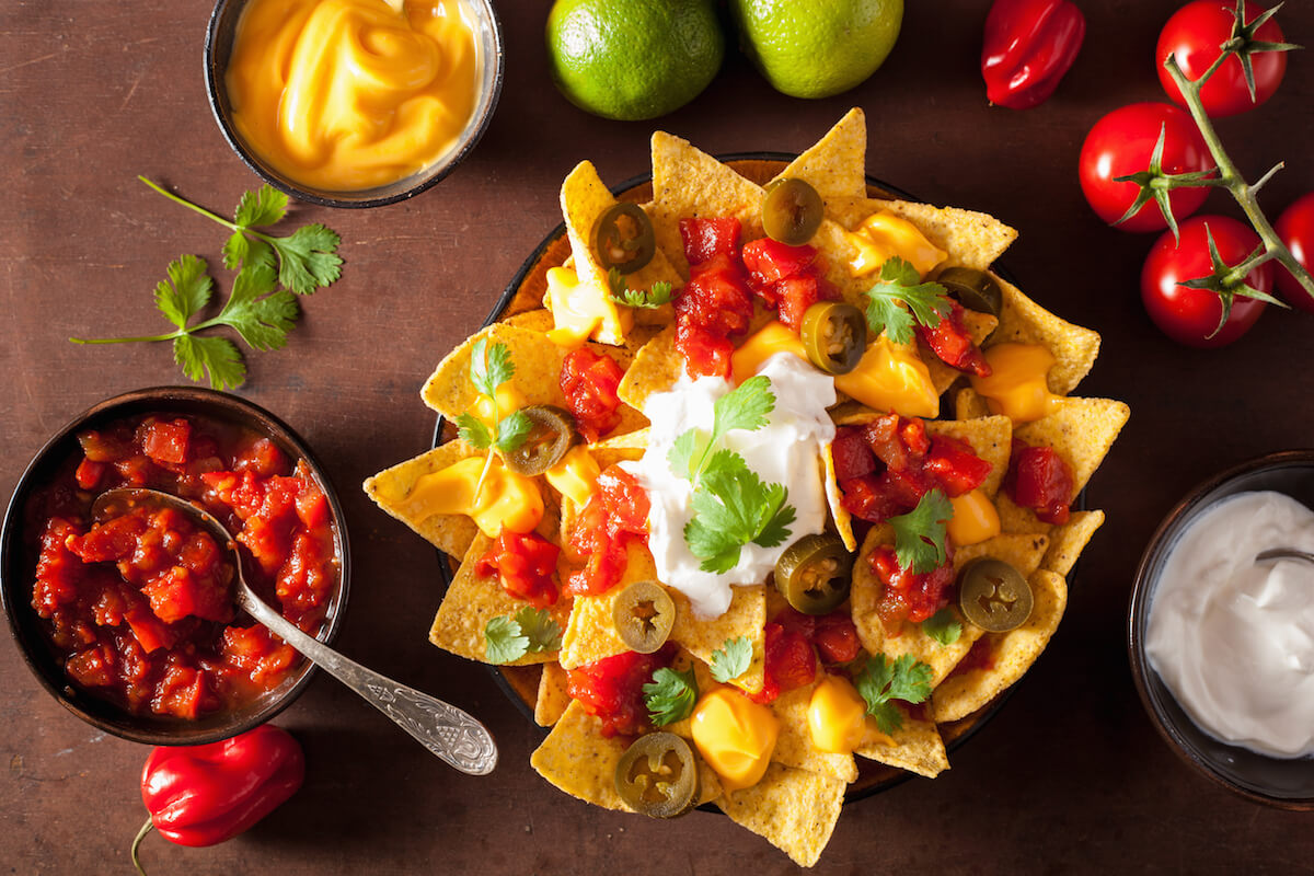 shutterstock-plate-of-tasty-nacho-chips