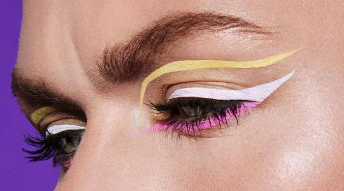 fenty beauty neon eyeliners