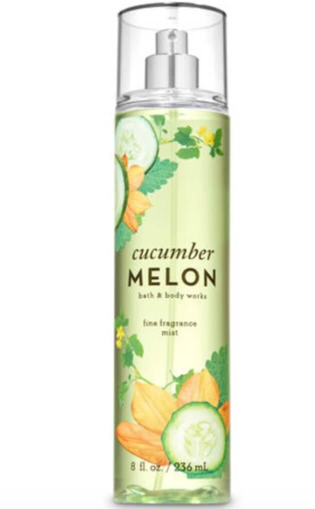 Bath & Body Works Cucumber Melon