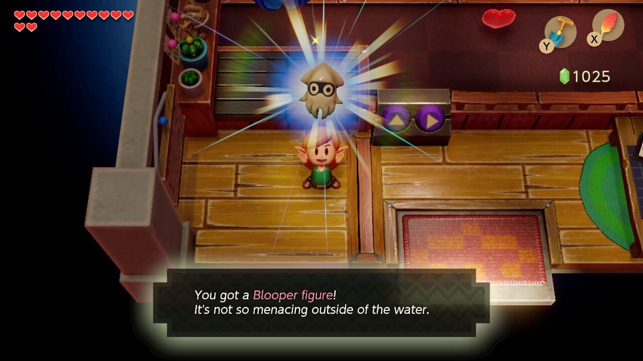 links-awakening-blooper-crane-game-100219