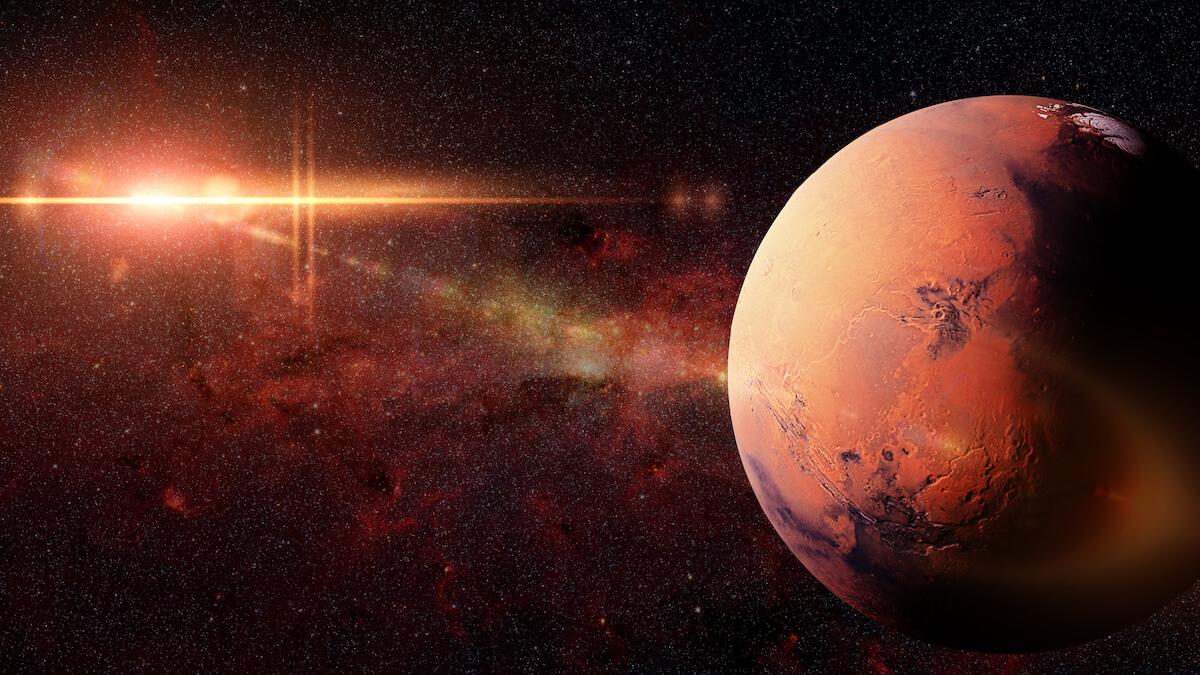 No pudo calla más: Científico de la NASA asegura que encontraron vida en Marte en los setenta – VIDEO