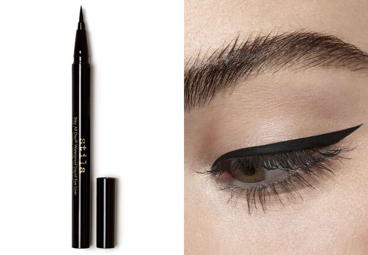 stila beauty liquid eyeliner