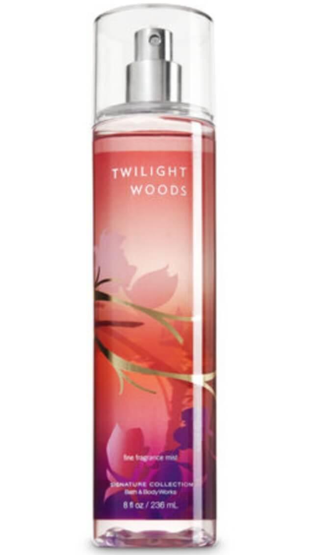 Bath & Body Works Twilight Woods