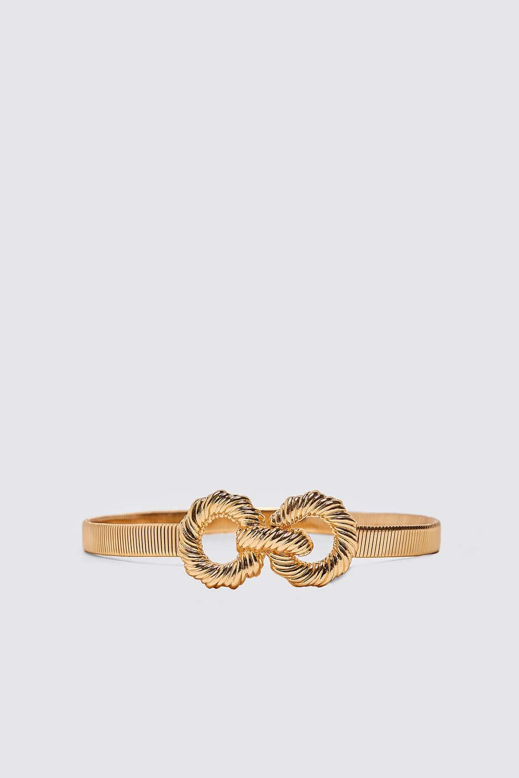 Zara chain belt