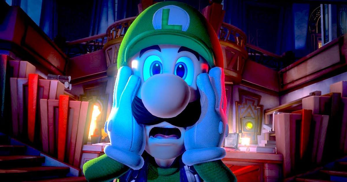 6 Reasons To Love Luigi S Mansion 3 On The Nintendo Switch