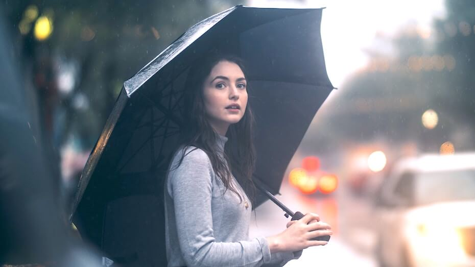 Cute Umbrella Captions for Your Rainy Day Instagram Pictures