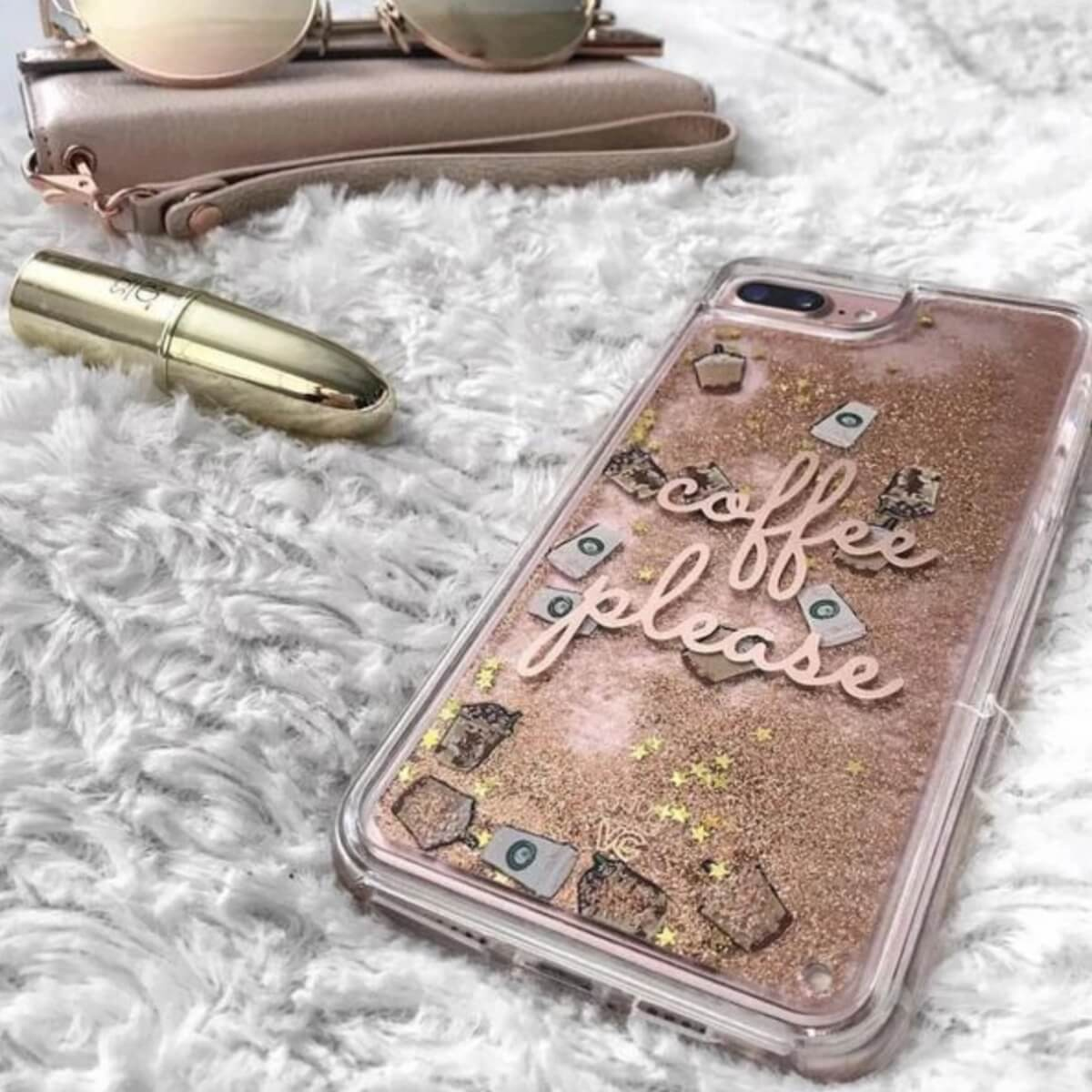 coffee please phone case