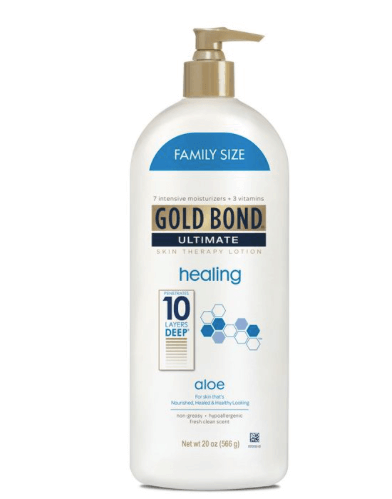 Gold Bond Lotion