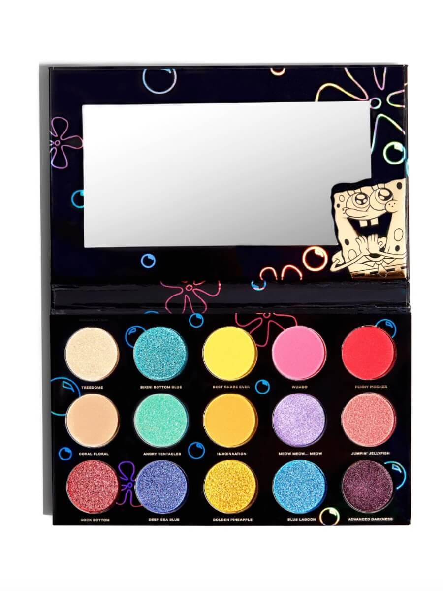 LaRoc 120 Colours Eyeshadow Eye Shadow Palette Makeup Kit