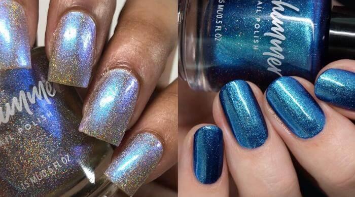 kbshimmer nail polish
